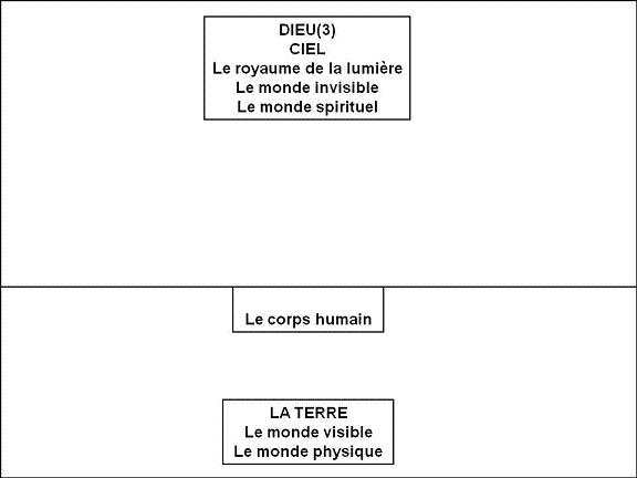 4. Le corps humain